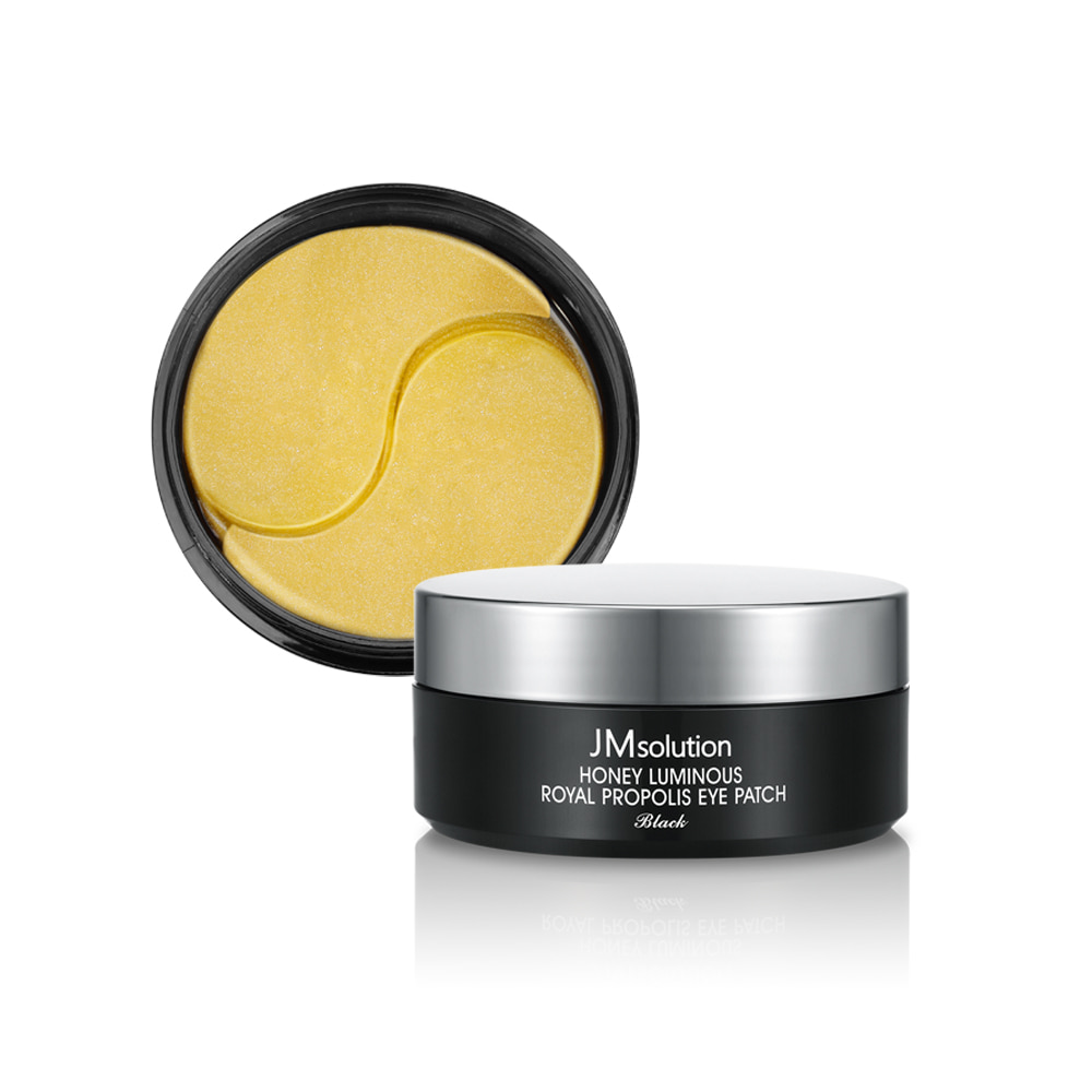 Honey Luminous Royal Propolis Eye Patch